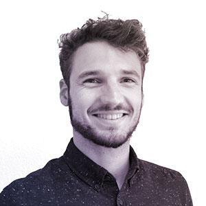 Pierre Labreze Consultant StratEdge référencement naturel et développement clientèle